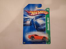 2008 Hot Wheels Treasure Hunt Dodge Viper
