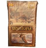 VTG Dinotopia Fantasy Art Collectors Cards 1990 Factory Sealed