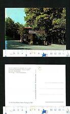 BADIA PRATAGLIA (AR) ALT. M. 900 FRAZ. - PENSIONE RISTORANTE BOSCO VERDE - 28900