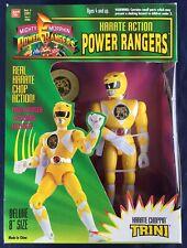Mighty Morphin Power Rangers Karate Choppin Trini