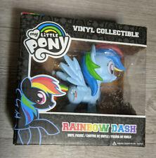 Funko My Little Pony Collectible Vinyl Figure RAINBOW DASH (2012)