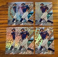 2017 Topps High Deck George Springer 6 card lot - Astros