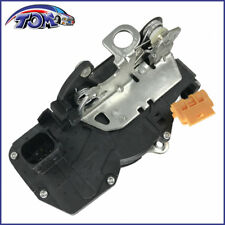 931-327 Door Lock Actuator Rear Right For Cadillac Chevy GMC Truck 07-09