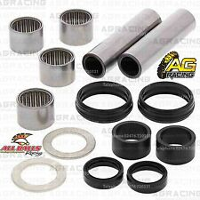 All Balls Swing Arm Bearings & Seals Kit For Yamaha YFM 700R Raptor 2006-2017