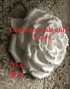 Beautiful night light, rose lamp, bright, Christmas sale only 3 days