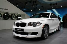 SML AUFKLEBER BMW E81 E82 E87 E88 US Optik M Sticker Look Sidemarker Reflektor