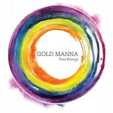 """REAL"" GOLD MANNA 24K~Food Supplement-Integratore-Oro-Minerals-Oligoelements"