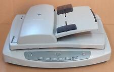 HP ScanJet 5590 A4 Colour Duplex USB ADF Desktop Flatbed Scanner + Warranty