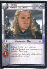 Lord Of The Rings CCG Card SoG 8.R37 Imrahil, Prince Of Dol Amroth