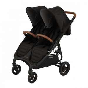 Valco Snap DUO Trend Stroller in Night Black Brand New!! Free Shipping!!