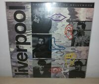 FRANKIE GOES TO HOLLYWOOD - LIVERPOOL - MOV - MUSIC ON VINYL - LP