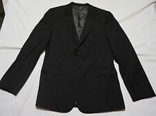 Country Road Mens Suit Jacket Wool Size 40
