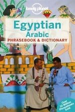 Lonely Planet Egyptian Arabic Phrasebook & Dictionary by Lonely Planet (Paperback, 2014)
