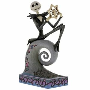 Disney Traditions 4039063 Nightmare Before Christmas Whats This Jack Figurine