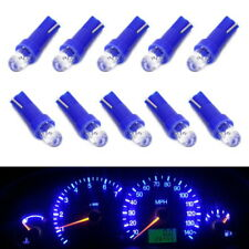 Blue Projector Head 37 73 74 79 T5 Gauge Cluster Background Lighting LED Bulbs