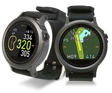 Golf Buddy WTX GPS Rangefinder Watch - 40,000 Courses Preloaded, New 2017 Model