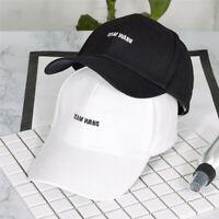 KPOP GOT7 JACKSO N TEAM WANG Baseball Embroidery Cap Adjustable Hat Fashion  *