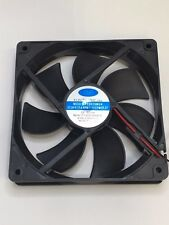 Fan 24V DC 120 x 120mm  x 25mm 24VDC Quality Assurance 1pc