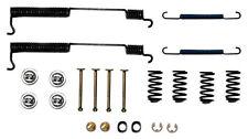 Drum Brake Hardware Kit Rear ACDelco 18K600