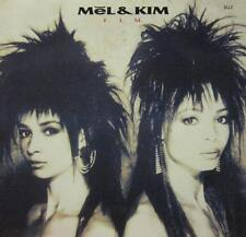 Mel & Kim(Vinyl LP)FLM-Supreme Records-SU 2-UK-NM/Ex