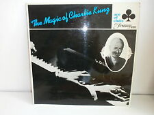 The magic of CHARLIE KUNZ Ace of clubs Treasury seies MONO ACL 1255