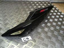 MOTORHISPANIA rx125r RX 125r SEDILE POSTERIORE SINISTRO Pannello di carenatura Plastica * c6