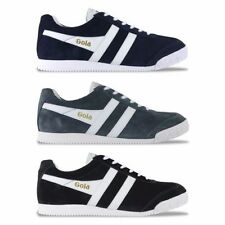 Chaussures noirs Gola pour homme