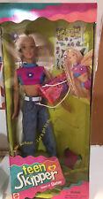 1996 Teen Skipper Sister of Barbie Teenager 90's Doll Nib Nr