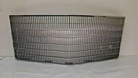 1980 1981 1982 1983 1984 1985 CADILLAC SEVILLE FRONT CHROME GRILL GRILLE NEW OEM