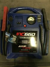 Jump-N-Carry JNC660 1700 Peak-Amp 12-Volt Jump Starter
