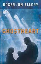Ghostheart, Ellory, R.J., New Book