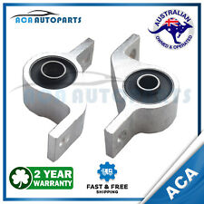 Front Control Arm Lower Inner Bush Kit For Subaru Forester SF SG Outback BG BH