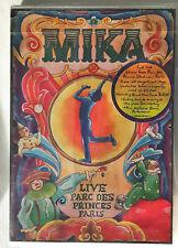 MIKA – Live Parc Des Princes Paris DVD