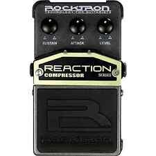 Rocktron 0011621 Reaction Compressor