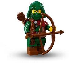 Lego 71013 Minifigures serie 16 Furfante Rogue Nuovo