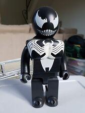 Venom 400% Kubrick MEDICOM Toy Bearbrick Kaws Kidrobot Marvel