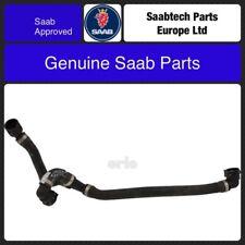 Véritable Saab 9-3 V6 Radiateur Tuyau - Extérieur 12804554