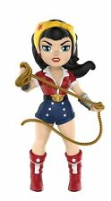 Rock Candy DC Bombshells Wonder Woman Funko Figure 37758