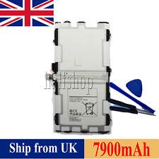 For Samsung Galaxy Tab S 10.5 Battery SM-T800 T801 T805 EB-BT800FBE 7900mAh+Tool