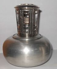 VINTAGE LAMPE BERGER ÉTAIN 99% CATALYTIC FRAGRANCE LAMP