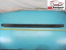 Tailgate Cargo Door Window Trim Molding Land Rover Discovery 2 II 99 00 01 02 03
