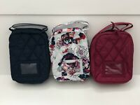 Vera Bradley NEW Ultralight Lunch Bunch Water Repellent Lunch Box Bag Tote - $49