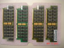 DEC MS44-DC 4 x 16MB MEMORY FOR VAXSTATION & MICROVAX SYSTEMS 4 x 54-19103-CA