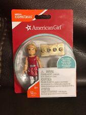 Mega Bloks American Girl #11 Collectible Figure FDY92