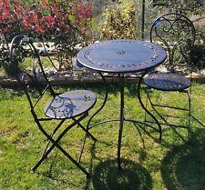 Tavoli Da Giardino Antichi.Antiche Sedie Ferro Giardino A Set Di Tavoli E Sedie Da Esterno