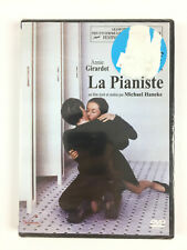 La pianiste DVD Neuf / Isabelle Huppert, Michael Haneke