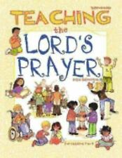 NEW - Teaching the Lord's Prayer by Halverson, Delia