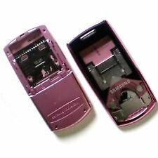 100% Genuine Samsung J700 Fascia housing - Pink