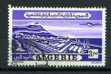 ALGERIE - 1972 - timbre aérien 19, Avion - oblitéré