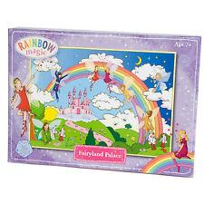 Rainbow Magic Fairyland Palacio 250 Piezas Rompecabezas Palacio
